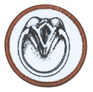 care of the hoof badge